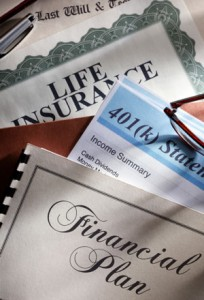 Irrevocable Living Trusts