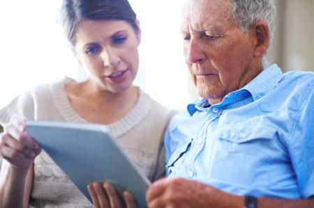 guardianship elderly